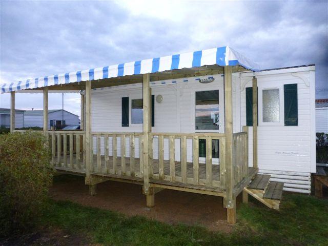 Nivrem com = Terrasse D Occasion En Bois ~ Diverses idées de conception de patio en bois pour  # Terrasse Bois Mobil Home Occasion